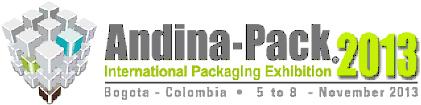 2013年哥伦比亚国际包装展览会