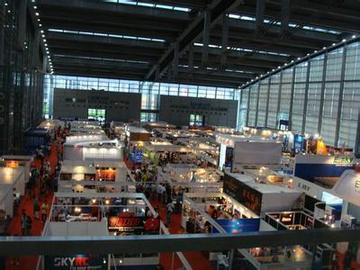 2014年南非国际电子展
