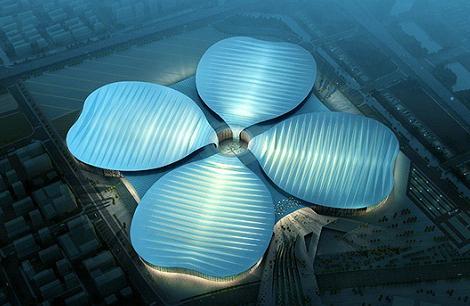 2015中國(上海)國際起重設備、吊索具及物流貨架展覽會