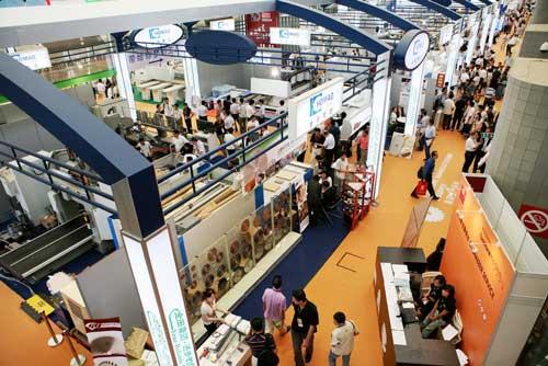 2015年巴西國際電力及電子元器件展覽會
