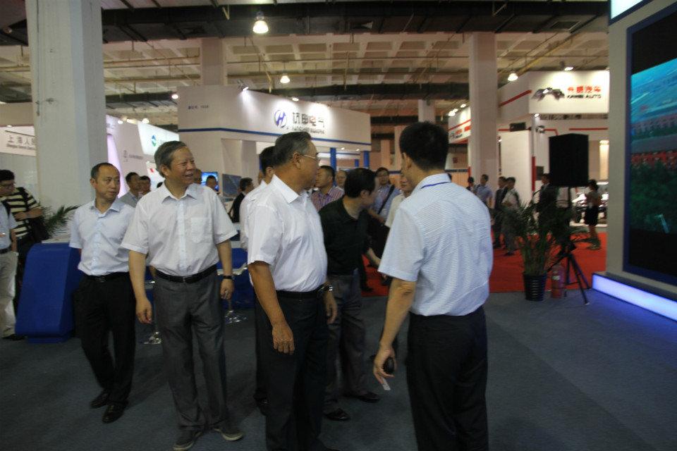 2016中國國際分布式能源與燃氣輪機裝備、技術展覽會