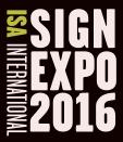 2016年第71届美国奥兰多国际广告展ISA